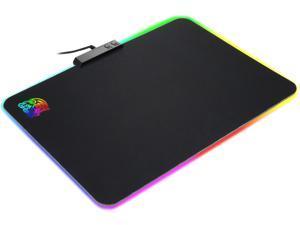 Thermaltake Tt eSports Draconem RGB Gaming Mouse Pad - Cloth Edition