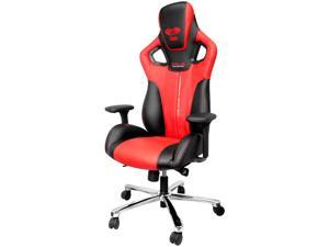 E-Blue PC - Gaming Chair - Cobra Gaming Chair- RED