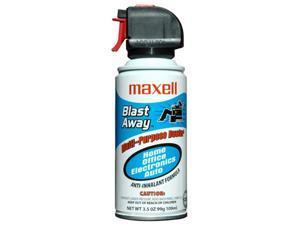 Maxell 190027 Blast Away CA-5 - Air duster