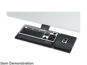 Fellowes 8017901 Designer Suites Premium Keyboard Tray