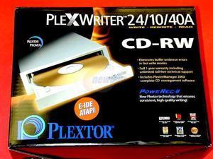 Plextor PX-W2410TA