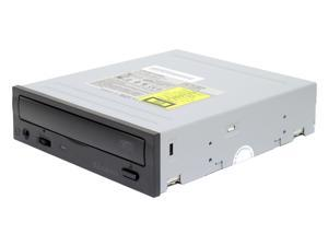 LITE-ON CD Burner Black IDE Model LTR-52327S