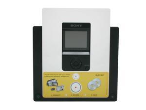 SONY USB 2.0 DVDirect DVD Recorder - No PC needed Model VRD-MC3