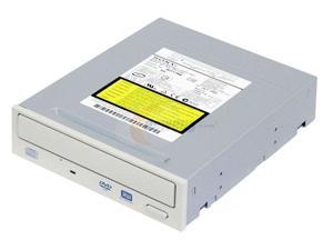 SONY DVD Burner Beige IDE Model DWU14A