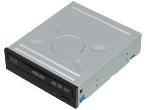 ASUS Black Blu-ray Burner SATA BW-16D1HT/BLK/B/AS