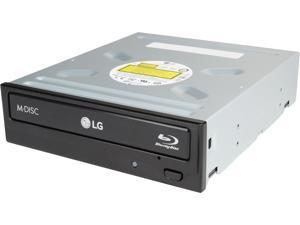 LG 12X Blu-Ray Disc Drive M-DISC Support Model UH12NS40 - OEM