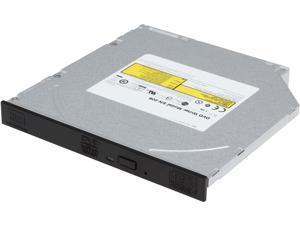 SAMSUNG 8x Internal Slim DVD Burner SATA Model SN-208FB/BEBE