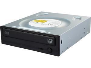 SAMSUNG 18X Internal DVD ROM Half Height model SH-118DB