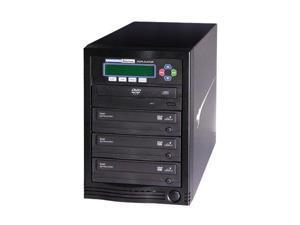 Kanguru 1 to 3 CD/DVD Duplicator Model U2-DVDDUPE-S3