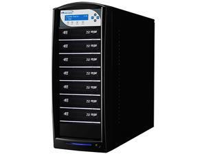 SharkNet-3T-DVD CD//DVD Duplicator