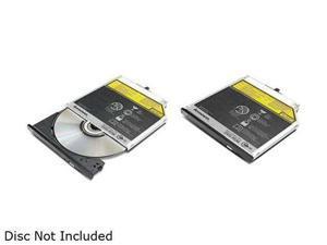 Lenovo SATA Slim DVD Drive Model 43N3292