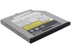 Lenovo Black DVD Burner Model 75Y5111