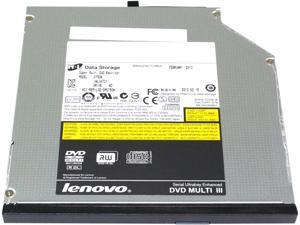 Lenovo Black DVD Burner Model 75Y5115