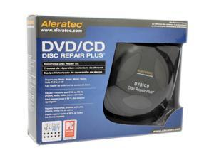 Aleratec 240131 DVD/CD Disc Repair Plus Kit