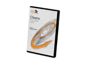 Digital Innovations 6012000 SkipDr Laser Lens Cleaner