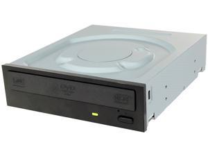 PIODATA CD/DVD Burner SATA Model DVR-S21DBK