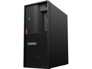 Lenovo ThinkStation P330 Gen 2 Small Form Factor Workstation - Intel Core i9-9900, 16 GB DDR4, 512 GB SSD, Windows 10 Pro