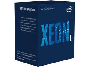 Intel Xeon E E-2236 Hexa-core 6 Core 3.40 GHz Processor 12 MB Cache 4.80 GHz Overclocking Speed 14 nm Socket H4 LGA-1151 80W 12 Threads BX80684E2236