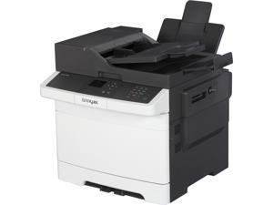 Lexmark CX310N (28C0500) Color Multifunction Laser Printer