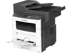 Lexmark MX511DE (35S5703) Mono Multifunction Laser Printer