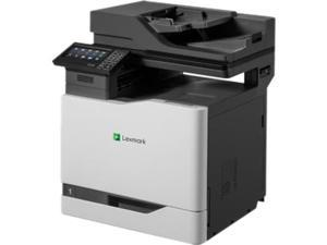 Lexmark CX820de (42K0010) Duplex 2400 dpi x 600 dpi USB color Laser Printer