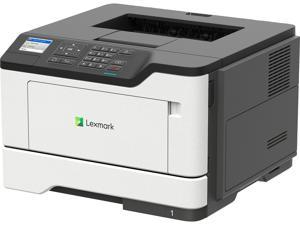Lexmark MS521dn Duplex Monochrome Laser Printer