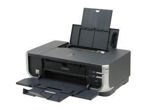 Canon PIXMA iP4300 1438B002 Up to 30 ppm Black Print Speed 9600 x 2400 dpi Color Print Quality InkJet Photo Color Printer