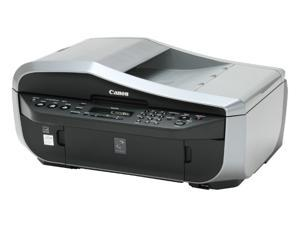 Canon PIXMA MX310 2184B002 Up to 22 ppm Black Print Speed 4800 x 1200 dpi Color Print Quality InkJet MFC / All-In-One Color Printer