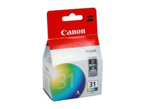 Canon CL-31 Ink Cartridge - Color