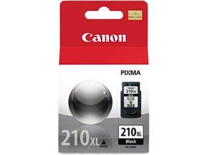Canon PG-210 XL High Yield Ink Cartridge - Black
