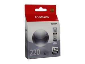 Canon PGI-220 Ink Cartridge - Black