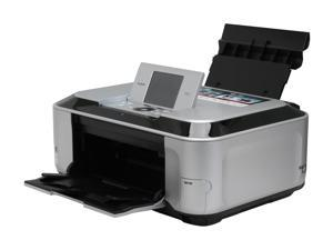 Canon PIXMA MP980 2922B002 Up to 26 ppm Black Print Speed 9600 x 2400 dpi Color Print Quality Wireless InkJet MFC / All-In-One Color Printer