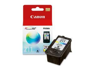 Canon CL-211 Ink Cartridge - Color