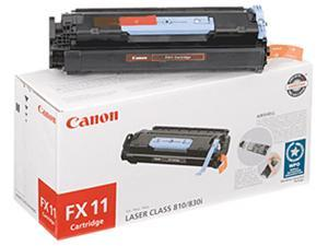 Canon FX 11 Toner Cartridge - Black