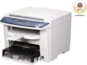 Canon imageCLASS D420 MFC / All-In-One Up to 23 ppm Monochrome Laser Multifunction Copier