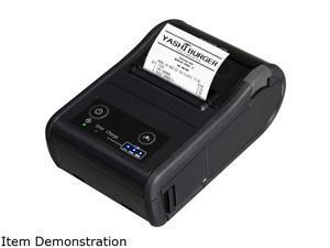 Epson Mobilink TM-P60II Mobile Wireless Receipt Printer - Black - C31CC79A9991