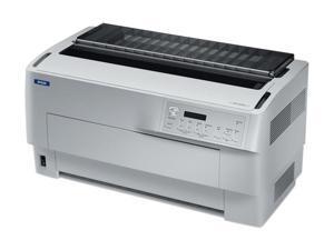 EPSON DFX 9000 9 pins Dot Matrix Impact Printer