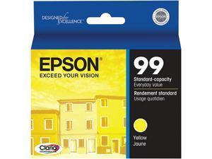 EPSON 99 (T099420) Ink Cartridge - Yellow