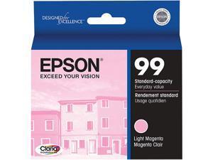 EPSON T099620 Ink Cartridge Light Magenta