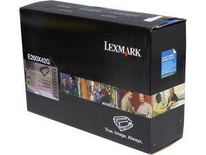 LEXMARK E260X42G Photoconductor Kit For E260, E360 and E460 Series Printers