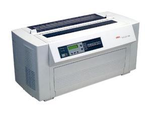 OKIDATA PACEMARK 4410 (61800901) - Parallel & Serial 18 pin 110V - 240V  Up to 1066cps Dot Matrix Printer