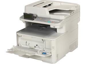 OkiData MC362w MFP Wireless Color Multifunction Laser Printer