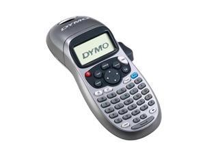 DYMO LetraTag Plus LT-100H (21455) Direct Thermal LetraTag Plus LT-100H Personal Label Maker