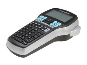 DYMO LabelManager 420P High Performance Portable Label Maker with PC or Mac Connection (1768815)