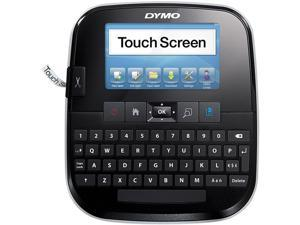DYMO LabelManager 500TS (1790417) Thermal Thermal Touch Screen Label Printer