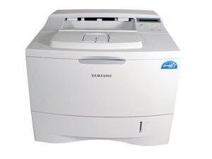 Samsung ML-2151N Workgroup Up to 20 ppm Monochrome Laser Printer