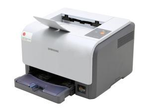 Samsung CLP 300 Personal Up to 16 ppm in A4 (17 ppm in Letter) 2400 x 600 dpi Color Print Quality Color Laser Printer