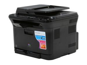Samsung CLX Series CLX-3175FN MFC / All-In-One Up to 17 ppm 2400 x 600 dpi Color Print Quality Color Laser Printer