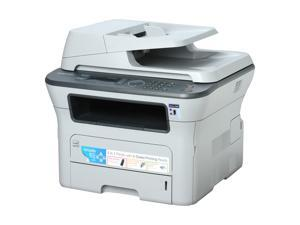 Samsung SCX Series SCX-4828FN MFC / All-In-One Up to 28 ppm Monochrome Laser Printer