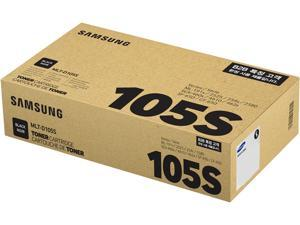 Samsung MLT-D105S Toner Cartridge - Black